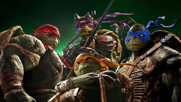 Crítica de Ninja Turtles: Fuera de las Sombras: ¡Ya la hemos visto!