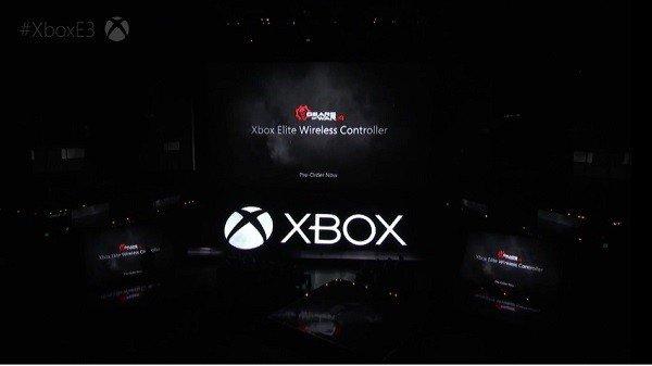 E3 2016 U-tad: Gears of War 4 presenta un mando personalizado