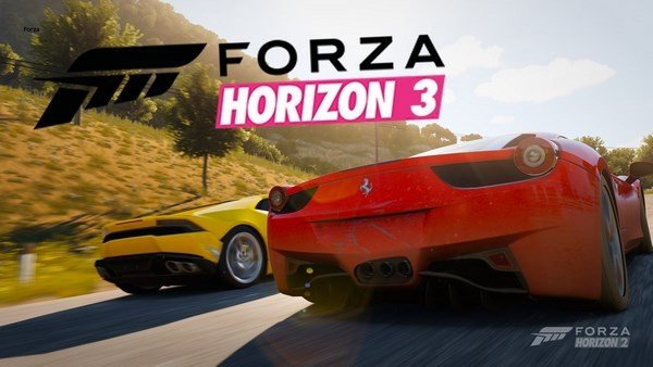 E3 2016 U-tad: Forza Horizon 3 alojará campaña cooperativa