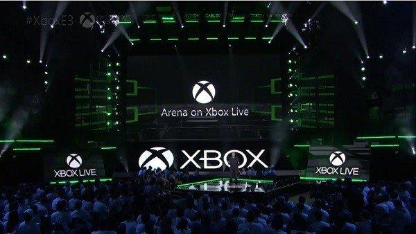 E3 2016 U-tad: Xbox Live presenta sus nuevas características