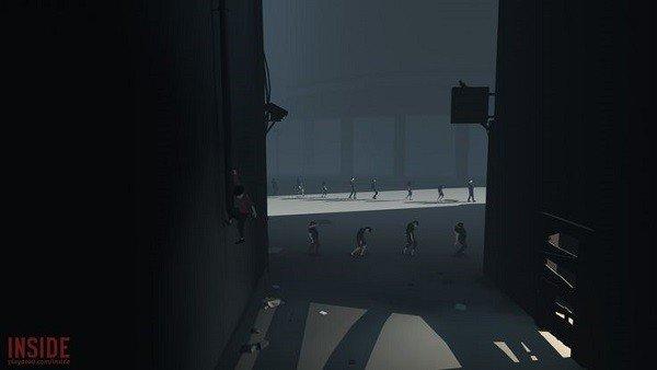 E3 2016 U-tad: Inside, lo nuevo de los creadores de Limbo, se muestra en un nuevo vídeo