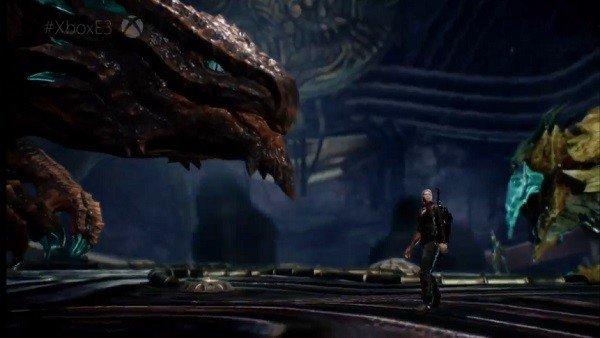 Sony se burla de la cancelación de Scalebound
