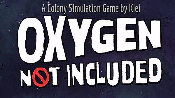 E3 2016 U-tad: Oxygen Not Included, lo nuevo de Klei, llegará este año