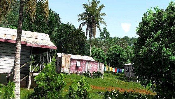 E3 2016 U-tad: Arma 3 Apex muestra su nueva isla, Tanoa