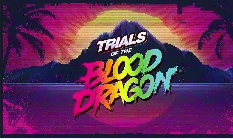 E3 2016 U-tad: Ubisoft presenta Trials of the Blood Dragon