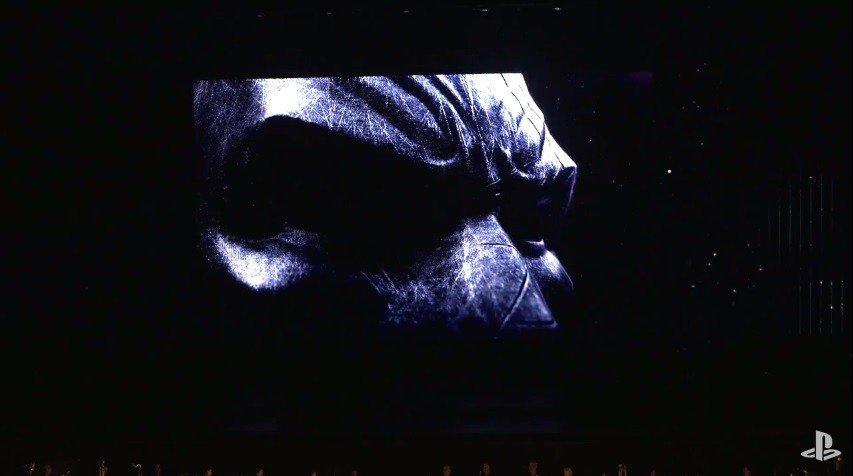 E3 2016 U-tad: PlayStation VR confirma un juego de Batman