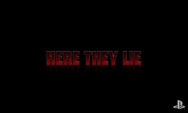E3 2016 U-tad: Here They Lie es otro de los títulos para PlayStation VR