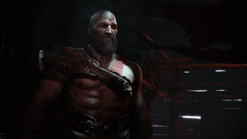 God of War: El hijo de Kratos está ahí para ayudarle a controlar su ira