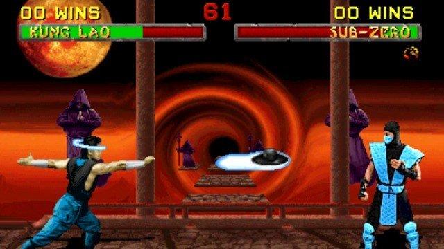 Mortal Kombat 2, mañana en nuestro AlfaBetaRETRO