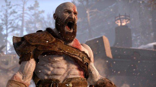 God of War no se mostrará en la PlayStation Experience