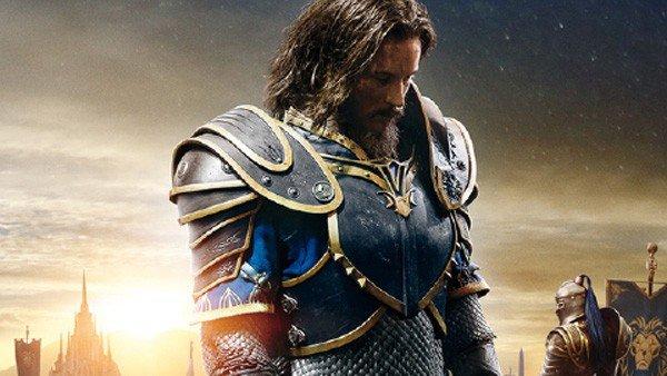 Warcraft: El Origen es la adaptación de un videojuego más exitosa de la historia