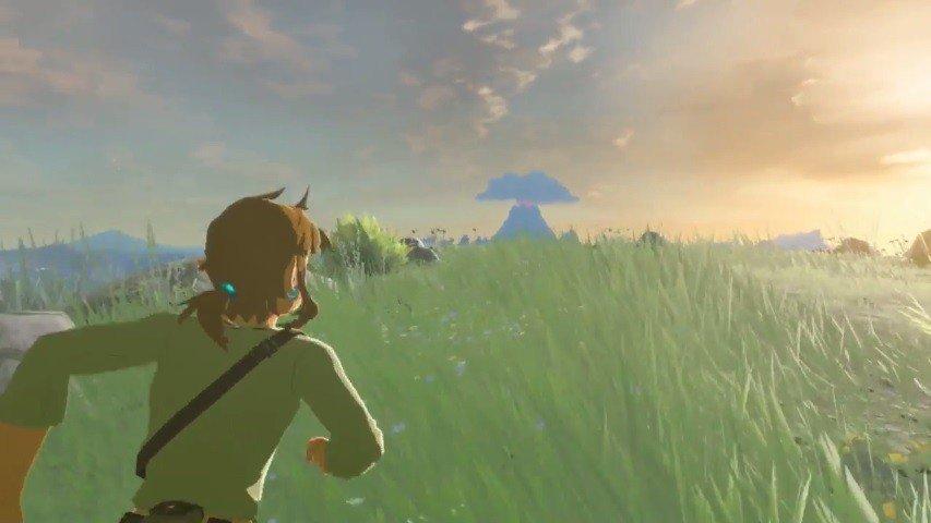 The Legend of Zelda: Su productor explica por qué su protagonista ha de ser masculino