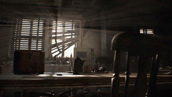 Resident Evil 7 oculta un curioso secreto sobre su demo