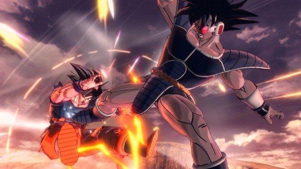 Dragon Ball Xenoverse 2 podría incluir personajes de Dragon Ball Super