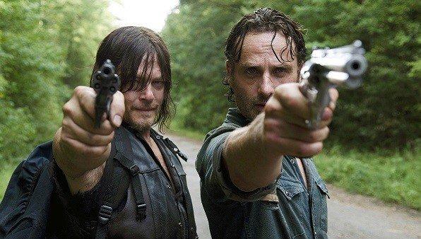 The Walking Dead: AMC amenaza con demandar a una comunidad de fans si revelan un importante spoiler