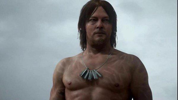 Death Stranding e Hideo Kojima estarán presentes en la PlayStation Experience