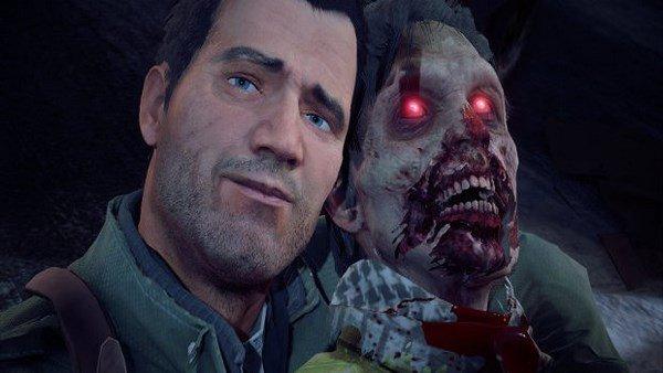 Gamescom 2016: Dead Rising 4 seguirá siendo