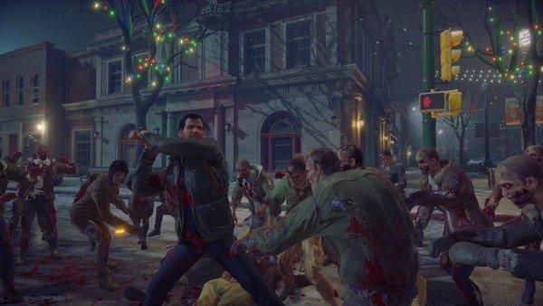 Dead Rising 4: Según un rumor, el final del juego podría venir con un DLC de pago