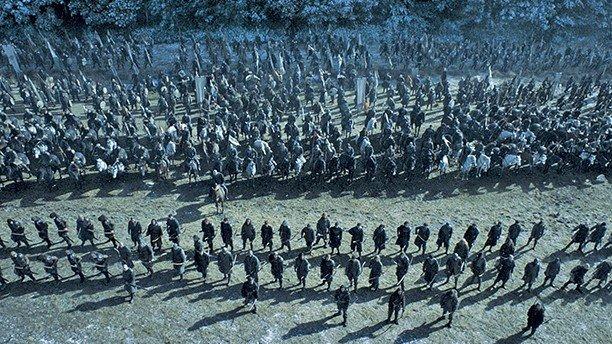 Juego de Tronos: Revelan una posible batalla que se rodaría en España