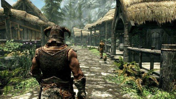 Skyrim: Special Edition necesita estos cambios para ser una verdadera evolución
