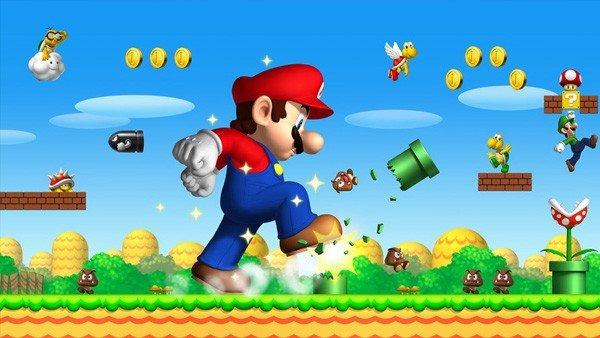 E3 2016 U-tad: Super Mario podría volver muy pronto con una nueva franquicia