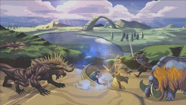 Final Fantasy XV incluirá un videojuego extra con las reservas en ciertas tiendas en Estados Unidos
