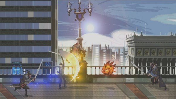 A King's Tale: Final Fantasy XV ya está disponible de forma gratuita