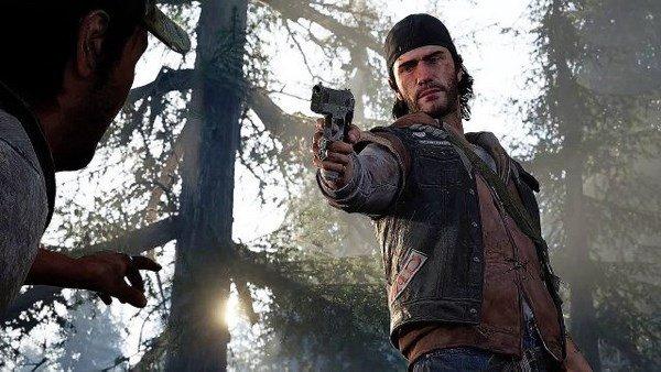 Sony Bend da nuevos detalles sobre Days Gone