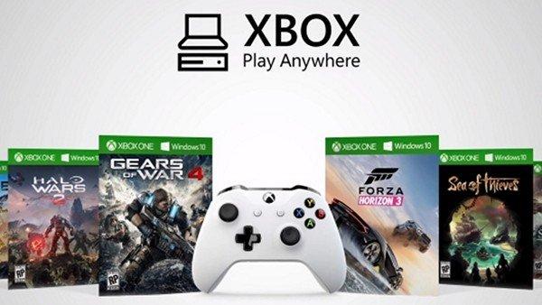 E3 2016 U-tad: Xbox One anuncia los primeros juegos del programa Xbox Play Anywhere