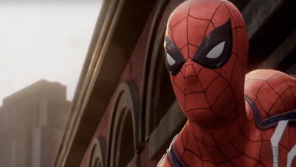 Spider-Man para PlayStation 4 es mucho más grande de lo que imaginamos