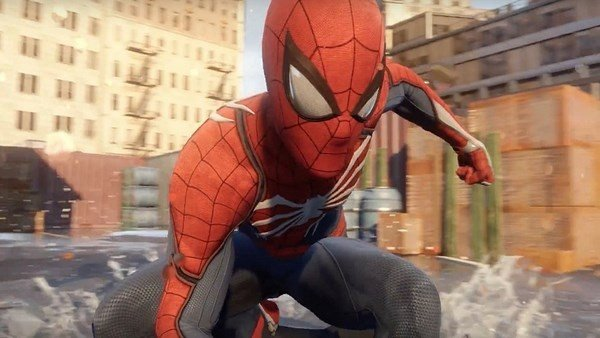 Spider-Man: Marvel reconoce las influencias del Batman de Rocksteady