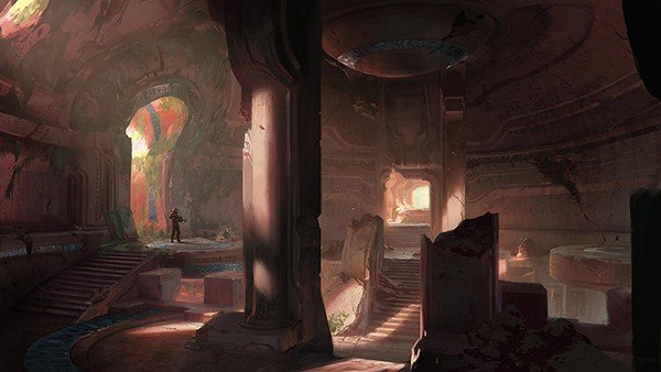 Halo 5: Warzone Firefight ofrece nuevos detalles