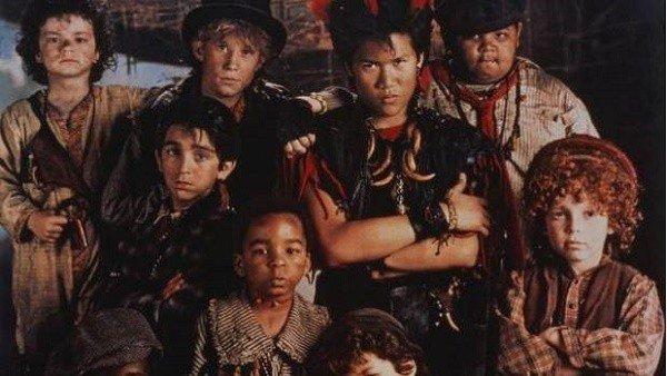 Hook: Así están los niños perdidos 25 años después