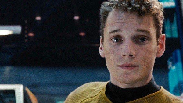 Star Trek: Fallece el actor Anton Yelchin a los 27 años por un accidente de tráfico