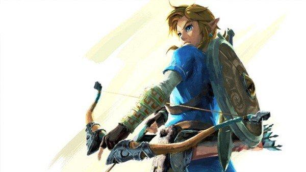 The Legend of Zelda: Breath of the Wild será así de grande