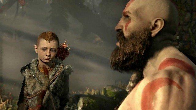 God of War: su mitología nórdica no incluirá a los vikingos