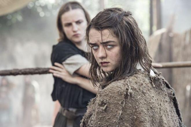 Juego de Tronos: Una inquietante teoría sobre Arya Stark que nadie quiere que sea cierta