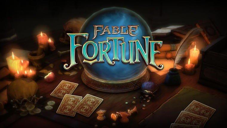 Fable Fortune cancela su crowdfunding y se financiará externamente