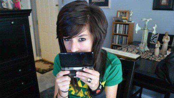 The Legend of Zelda: Nintendo se pronuncia respecto a la petición de incluir un personaje basado en Christina Grimmie