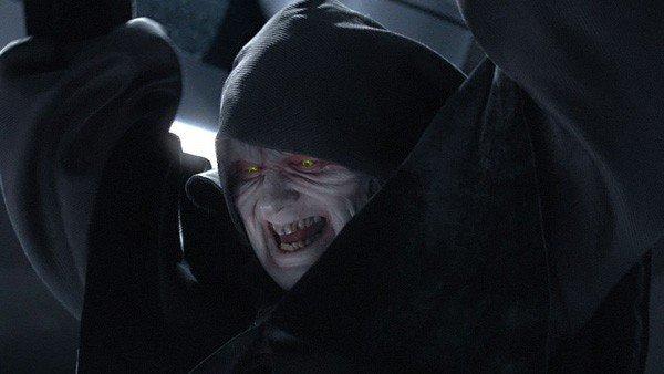 Star Wars: Darth Sidious iba a protagonizar una serie que fue cancelada