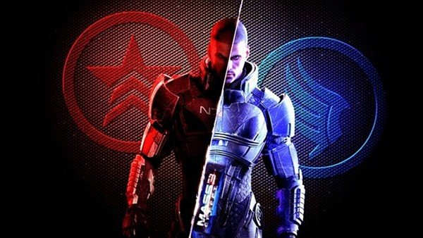 Mass Effect: Andromeda eliminará el karma
