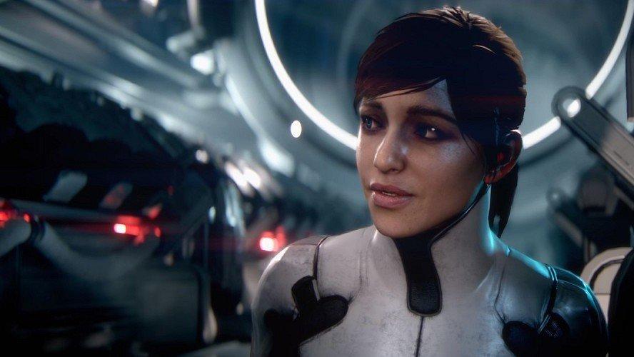 Mass Effect: Andromeda tratará de evitar los errores de Dragon Age: Inquisition