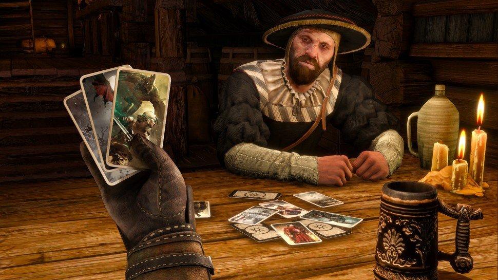The Witcher 3: El juego de Gwynt contará con sus dobladores originales
