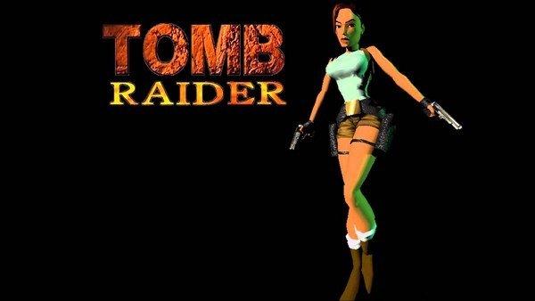 Tomb Raider libera un vídeo de su fase pre-alpha de 1996