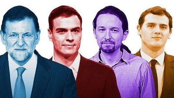 Elecciones 26J: TVE nos traerá un presentador virtual con los resultados electorales