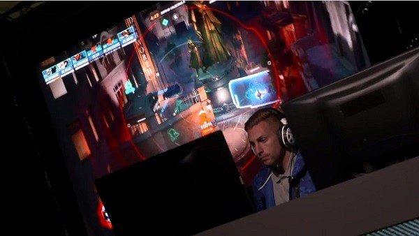 Overwatch: El futbolista Gerard Deulofeu protagoniza un torneo de celebridades