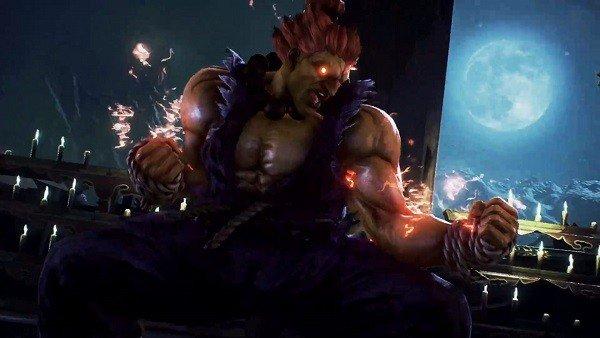 Tekken 7: Su director explica los retos que supuso la presencia de Akuma