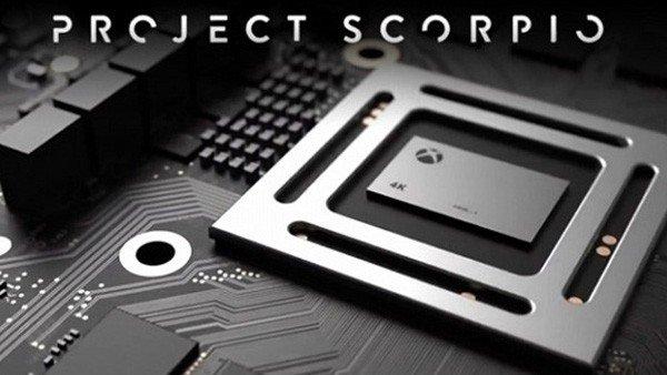 Más detalles sobre la rebaja de Project Scorpio con la entrega de una Xbox One