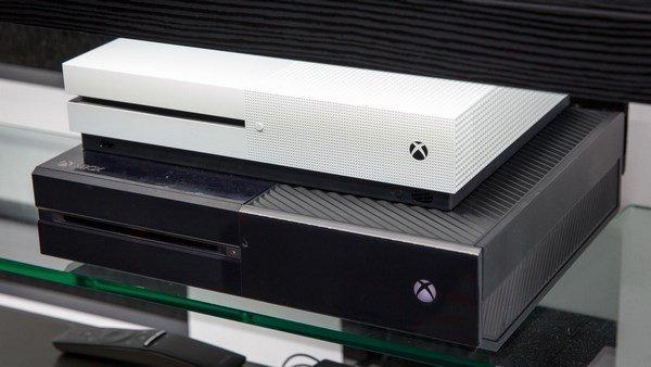 Microsoft no producirá más Xbox One S de 2TB
