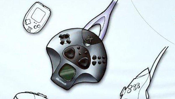 Salen a la luz los prototipos del mando de la Xbox original inspirados en Dreamcast